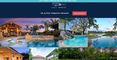 Pool Marketing by Lead Rocket