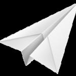 White-plane