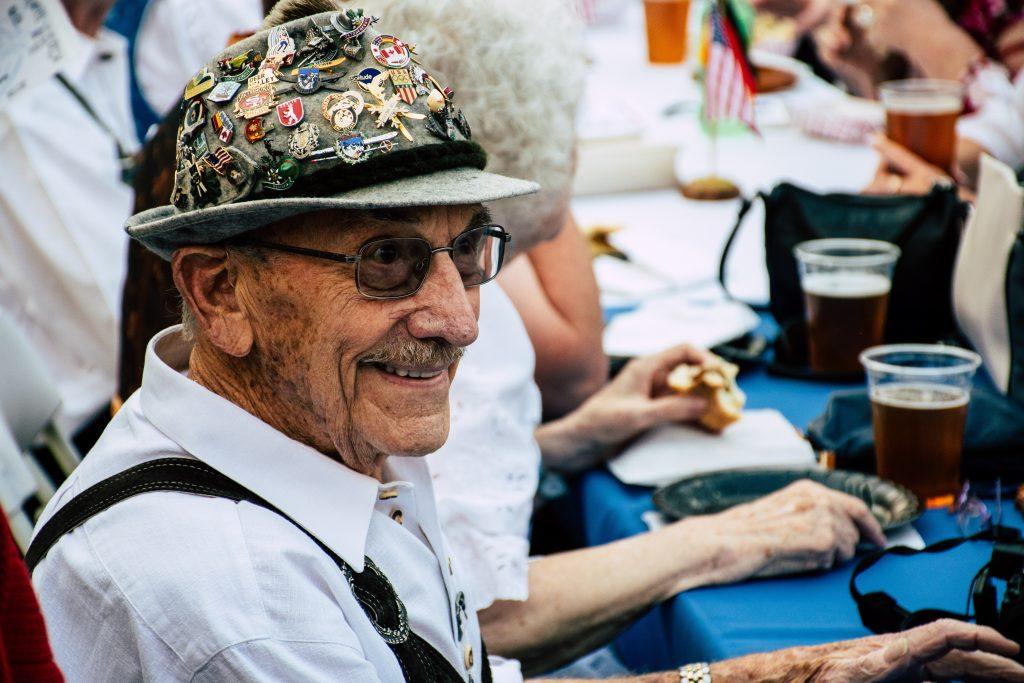 Marketing Strategies for Senior Living